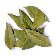 Dried Whole Bay Leaf