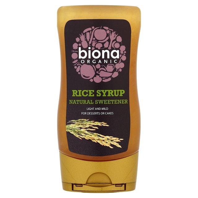 Biona Organic Rice Malt Syrup