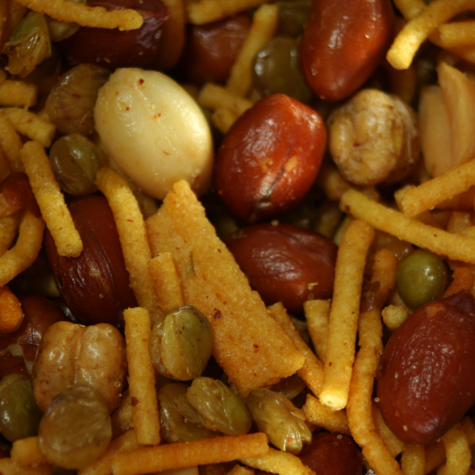 Bombay Mix (medium hot)