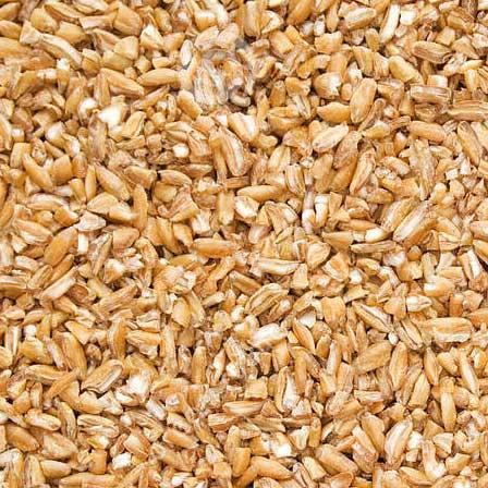 Bulghur Wheat