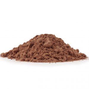 Carob Powder - Raw Mediterranean