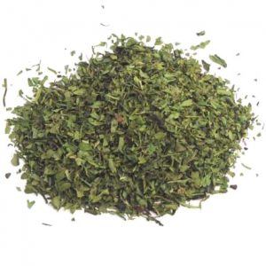 Dried Coriander Leaf