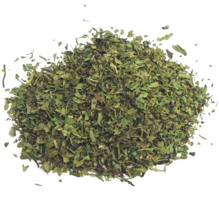Dried Coriander Leaf