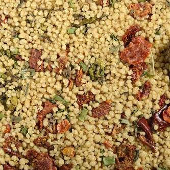 Ready Mixed Cous Cous Grain