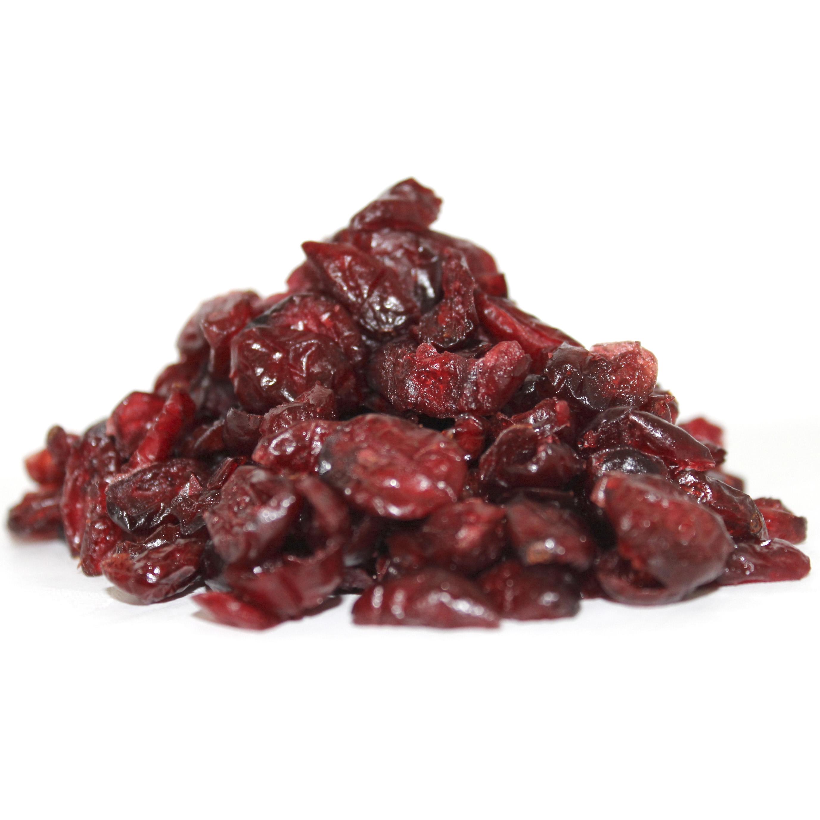 Cranberries - Pineapple Juice Infused