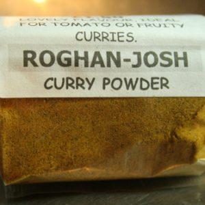 Rogen Josh Curry Spice