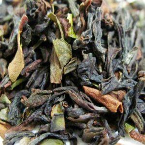 Green Organic Darjeeling Risheehat Tea