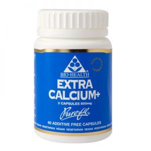 Extra Calcium