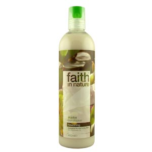 Faith In Nature Jojoba Conditioner (REFILL)
