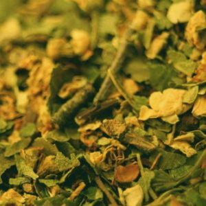 Hawthorn Leaf Tea