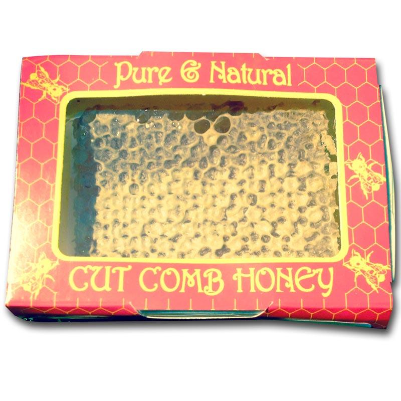 Hertfordshire Honeycomb