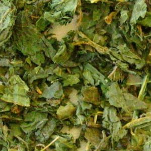 Horny Goat Weed Tea