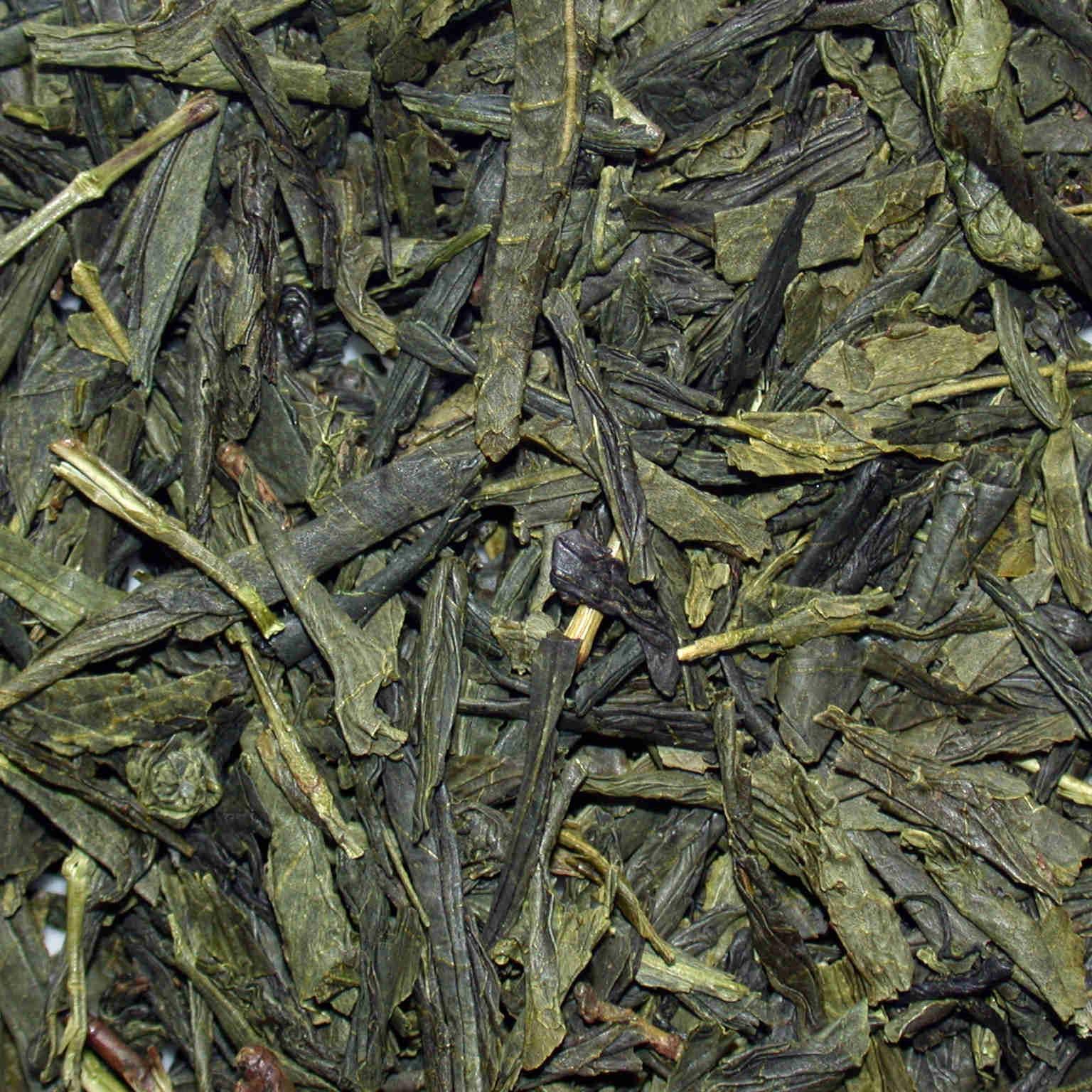 Japanese Bancah Tea