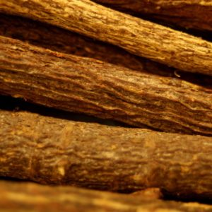 Liqourice Root Tea