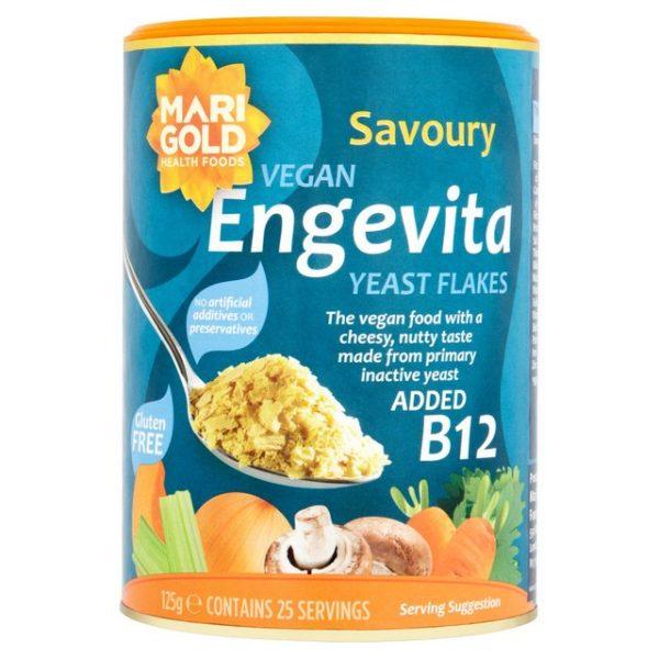 Marigold Engevita with added Vitamin B12
