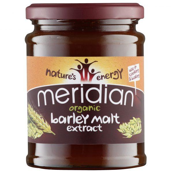 Meridian Organic Barley Malt Extract