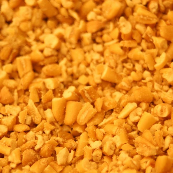 Coarse (Pinhead) Oatmeal