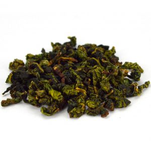 Organic China Bio Oolong Black Tea