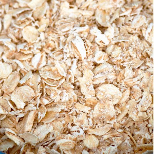 Organic Gluten Free Porridge Oats