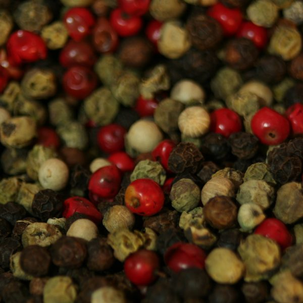 Mixed Peppercorns (value pack)