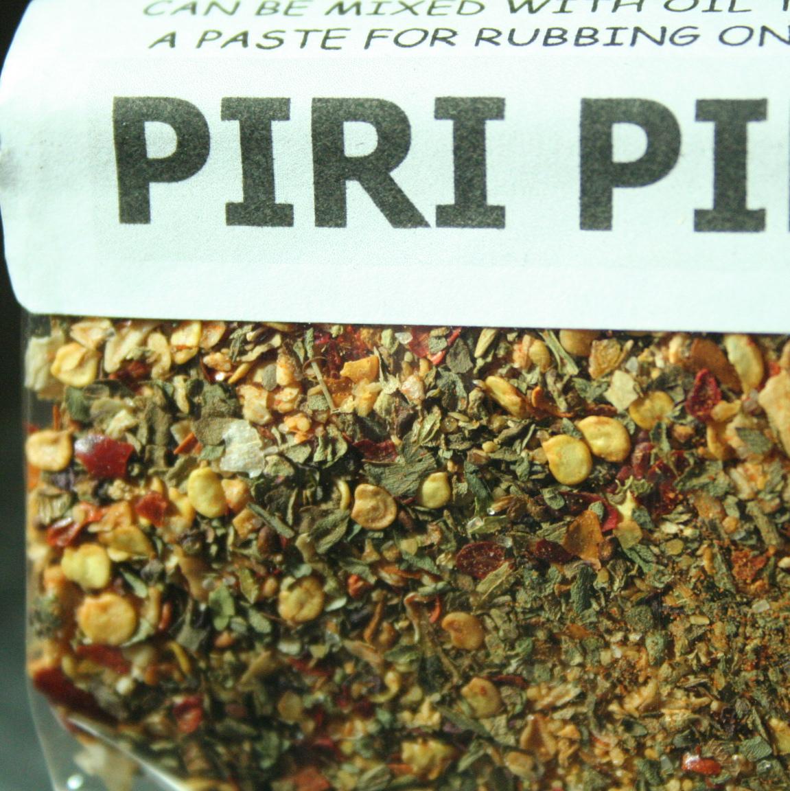 Piri Piri Herb & Spice Blend