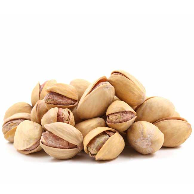 Pistachio Jumbo Nuts (roasted & salted)