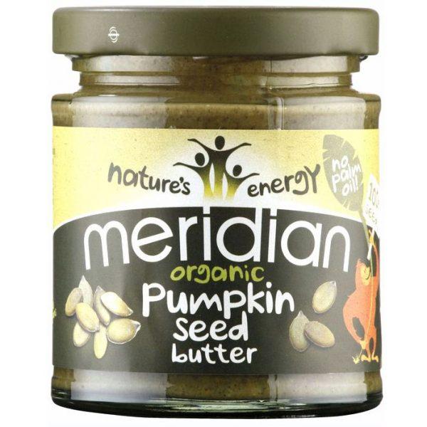 Maridian Organic Pumpkin Seed Butter