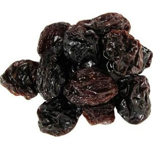 Black Flame Jumbo Raisins