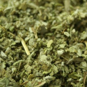 Red Sage Tea