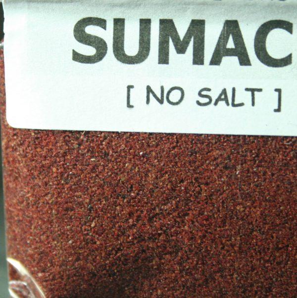 Ground Sumac (Sumak