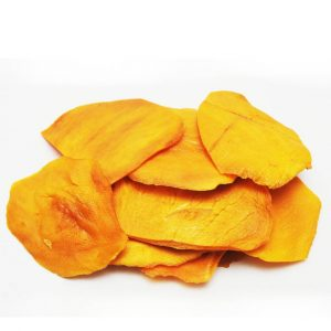 Organic Mango - Sun-dried (10% more)