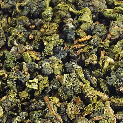 Green Thai Oolong Jing Shuan Tea