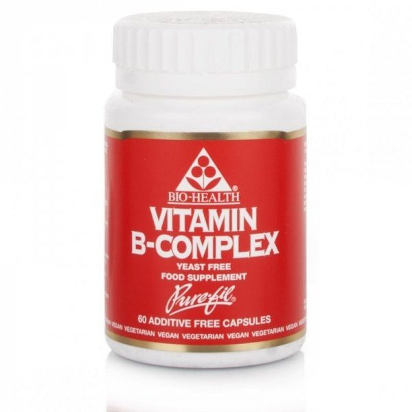 Bio-Health Vitamin B-complex