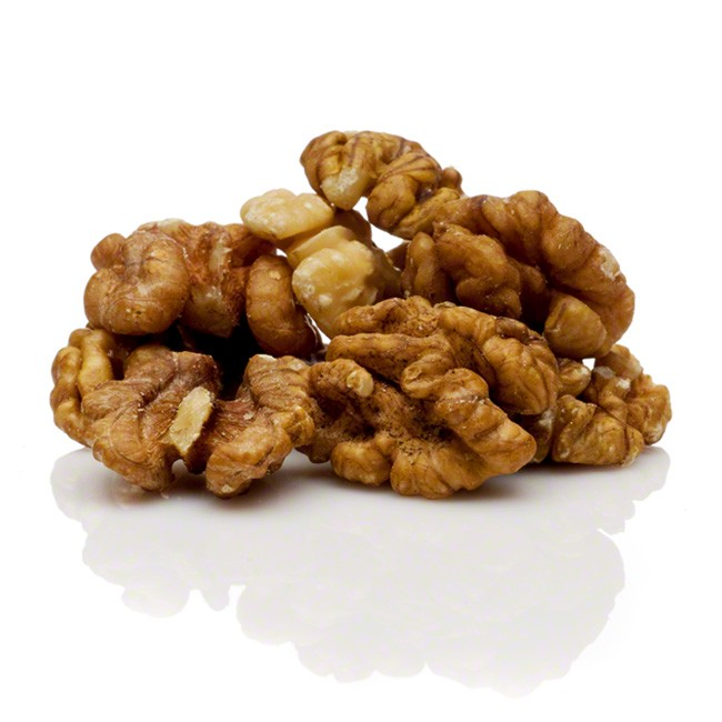 Walnut Halves - Eat Wholefoods
