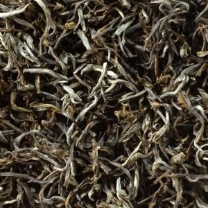 White Tea - Pai Mu Tan