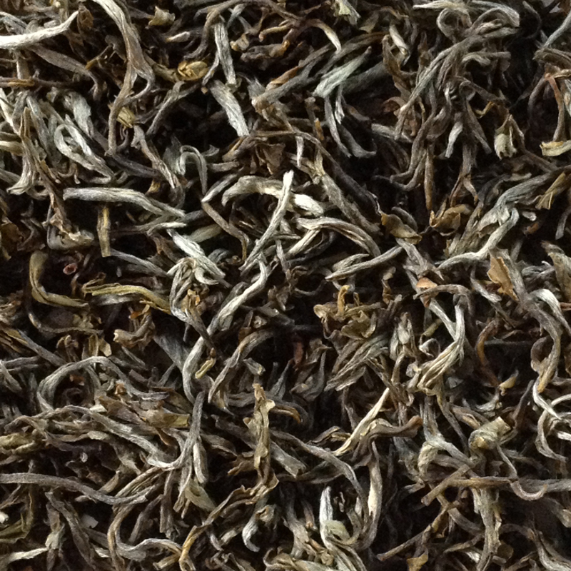 White Tea - Yunnan Dragon