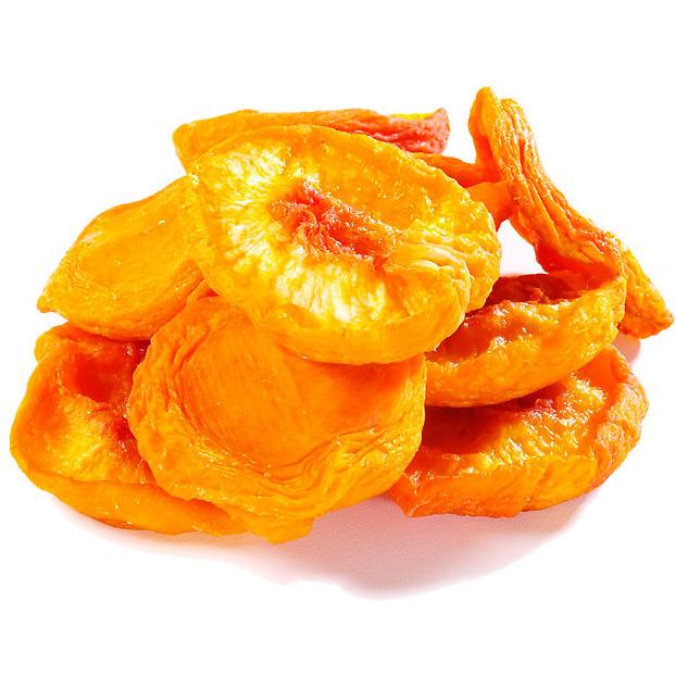 Whole Dried Peaches