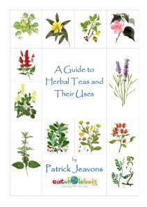 Eat Wholefoods - A Guide to Herb Teas and their Uses