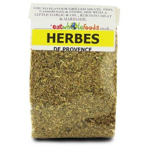 Herbes de Provence with Sunshine Inside