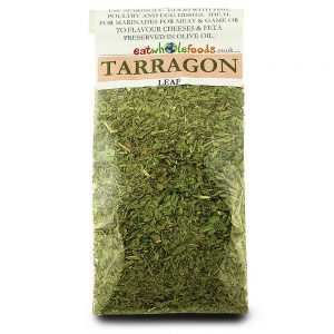 freeze-dried tarragon leaf