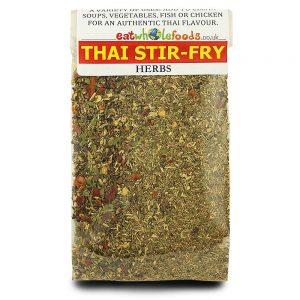 Thai stir-fry herbs