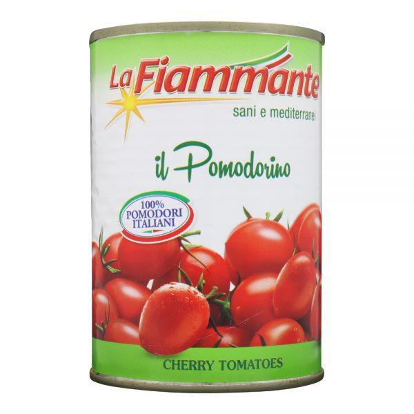Whole Peeled Tomatoes in Tomato Juice