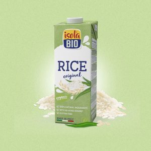 Rice Original - Rice Milk - Organic