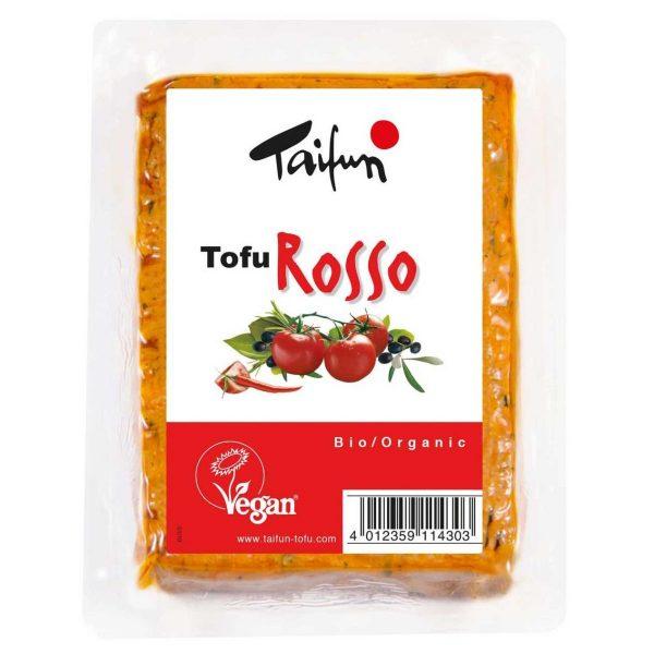 Taifun Organic Tofu Rosso