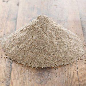 Wholemeal Rye Flour