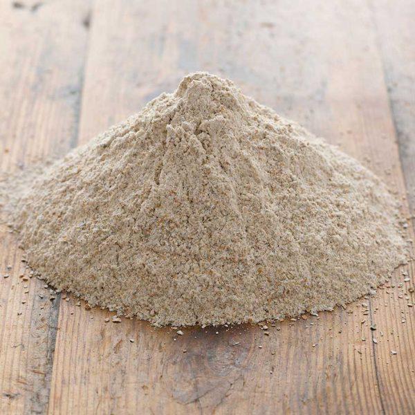 Rye Flour – Wholemeal
