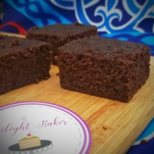 Handcrafted Bread - Coconut Brownies (Gluten Free)