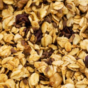 Granology Granola Strength