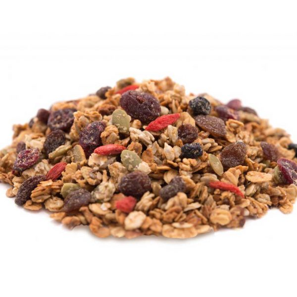 Granology Granola Happy