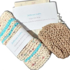 Jefferson Crafts Eco starter set